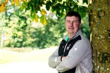 Shane O'Grady - Club Professional