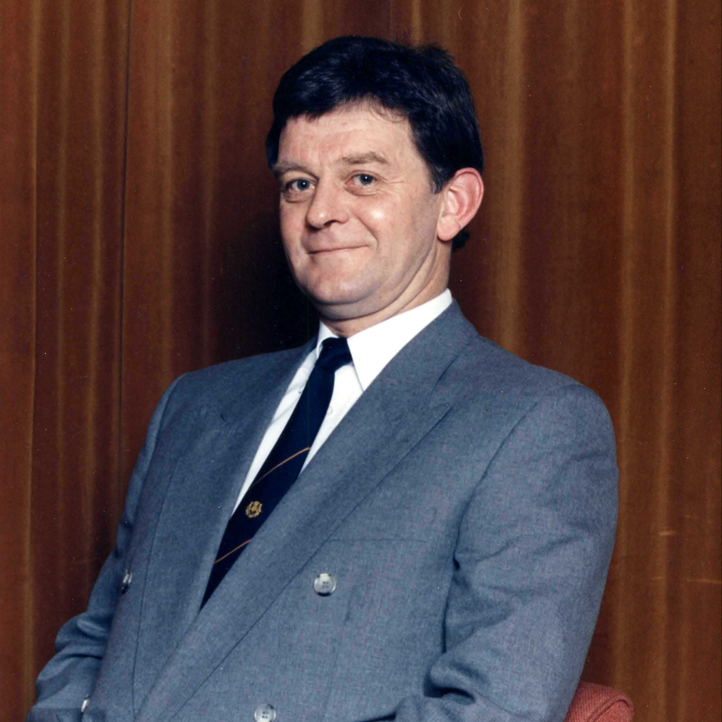 A D Wight - 1981-1983 - 1991-1993