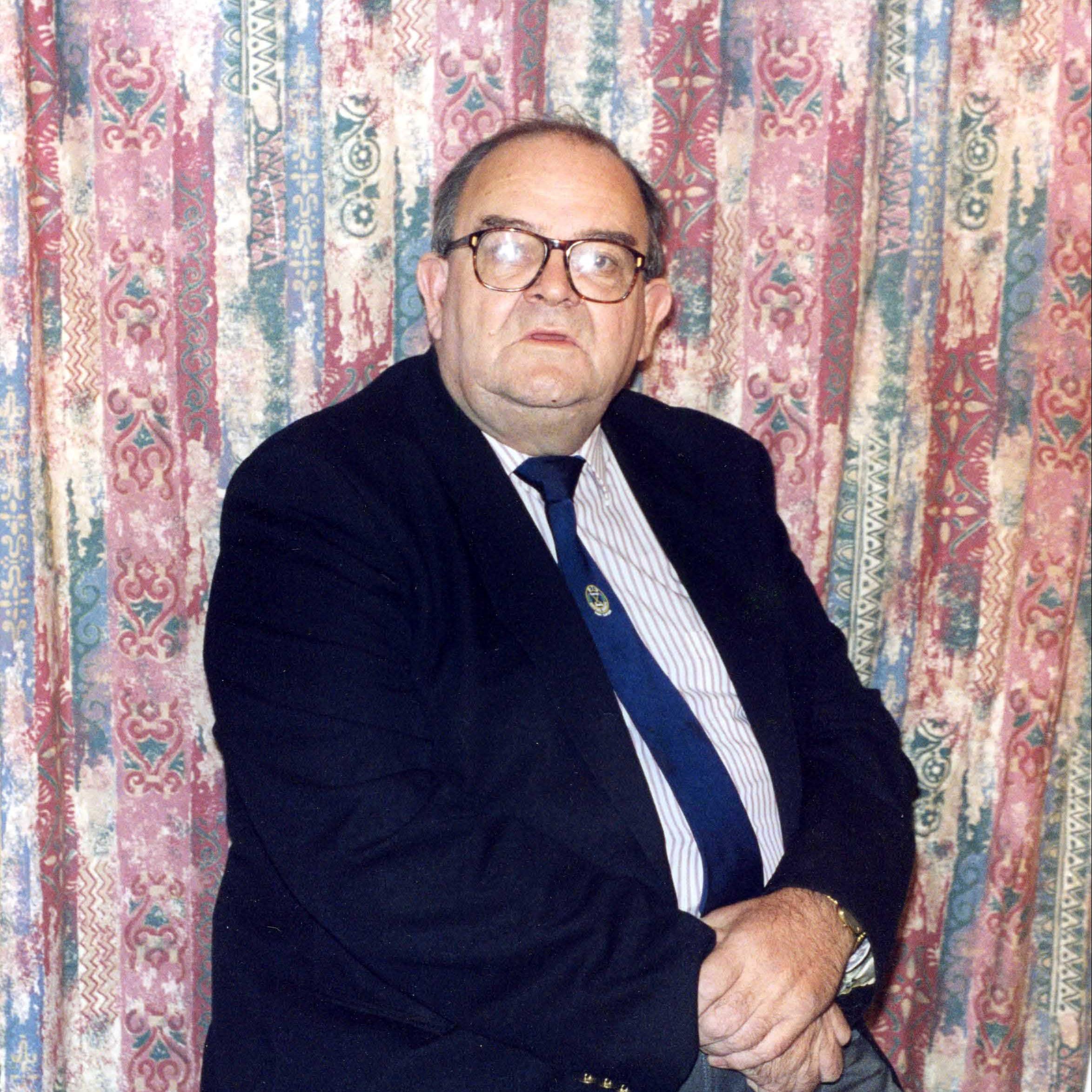 T Greig - 1993-1995