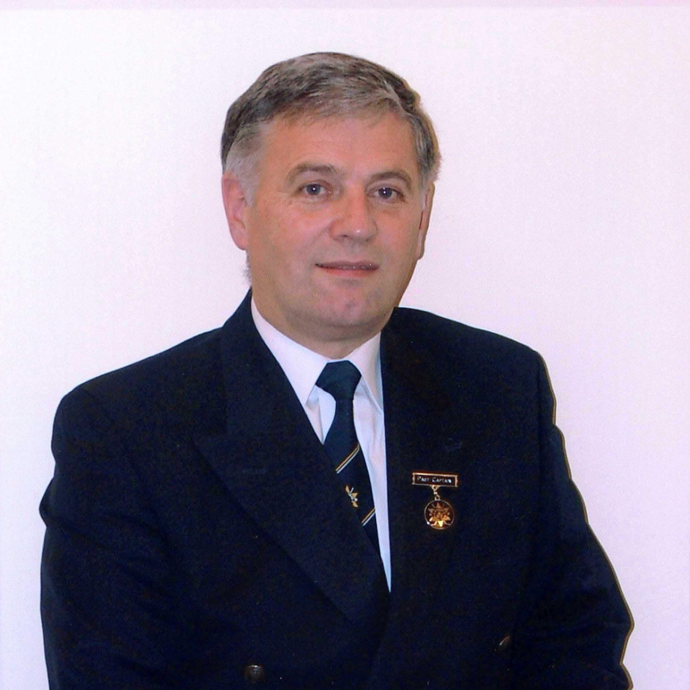 R B Macgregor - 2003-2005