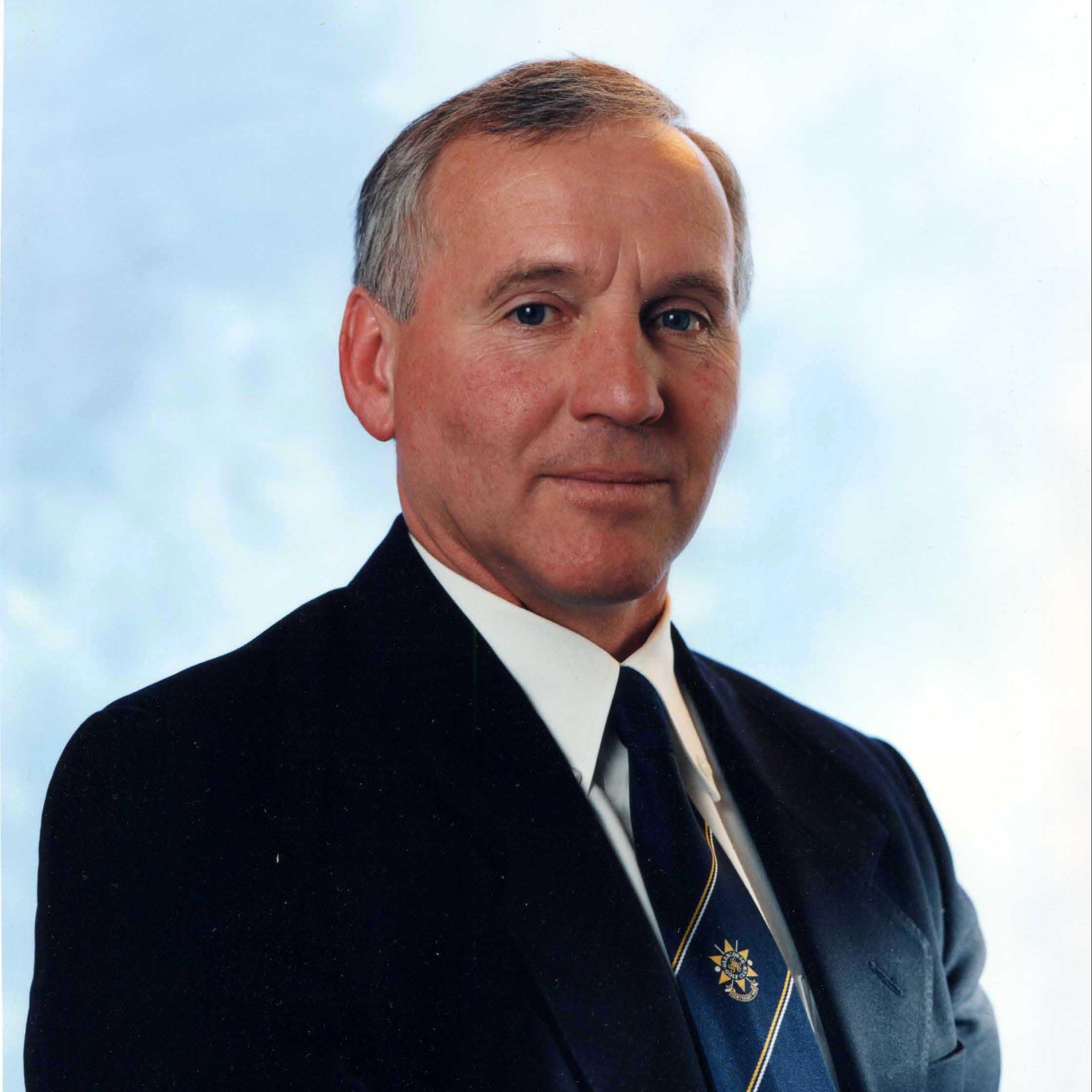 R J Lawrie - 1997-1999