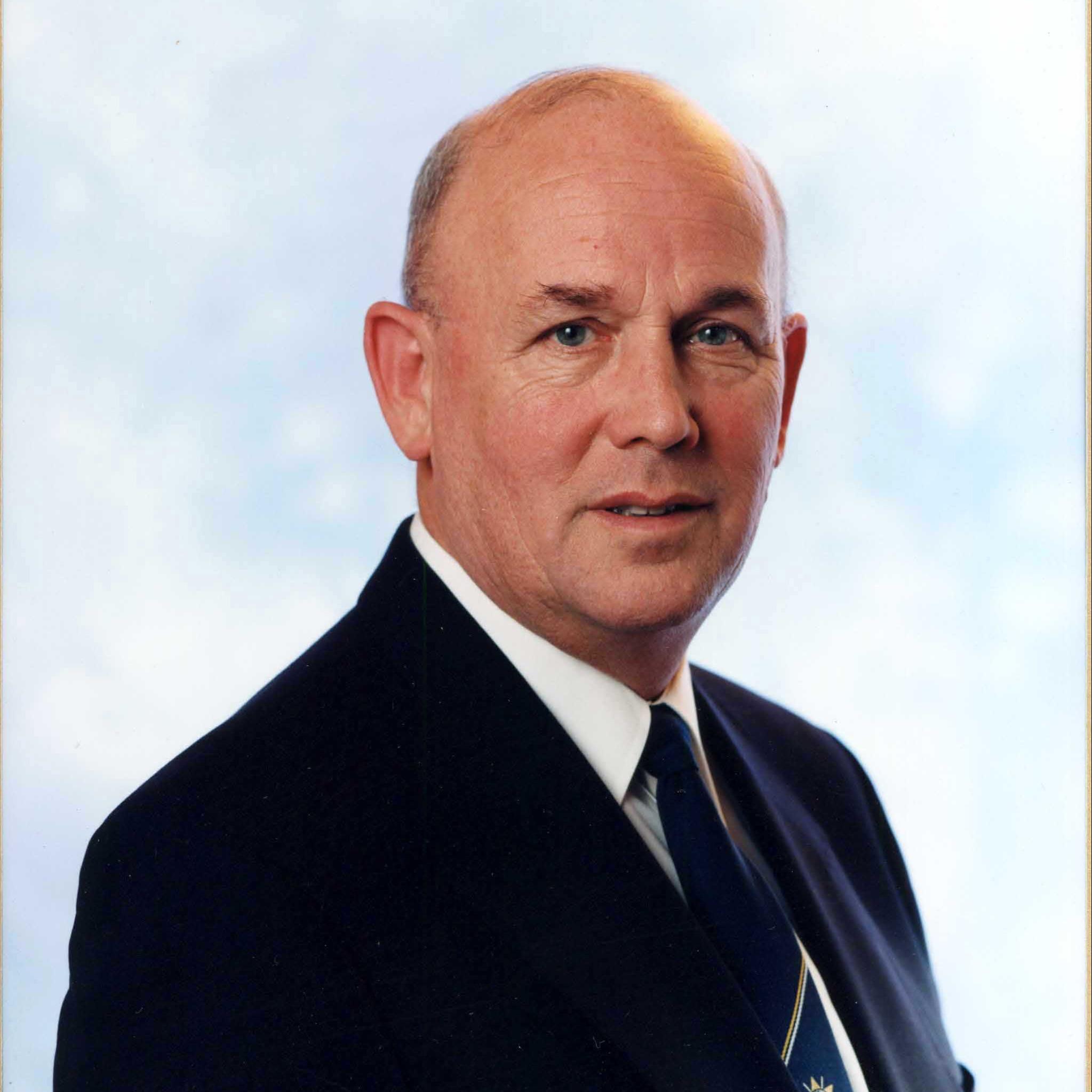 I Corrigan - 2001-2003