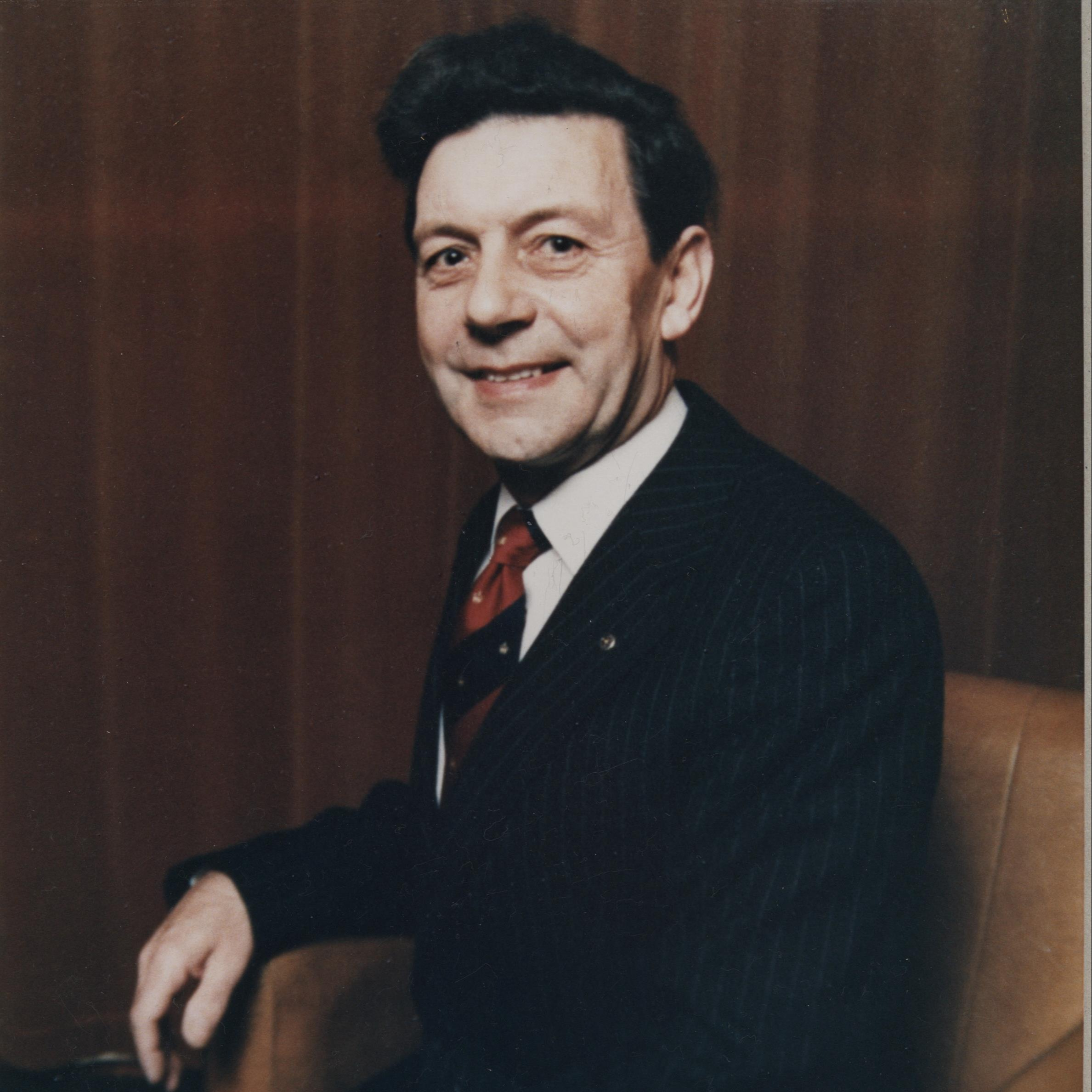 RA Milne - 1965-67