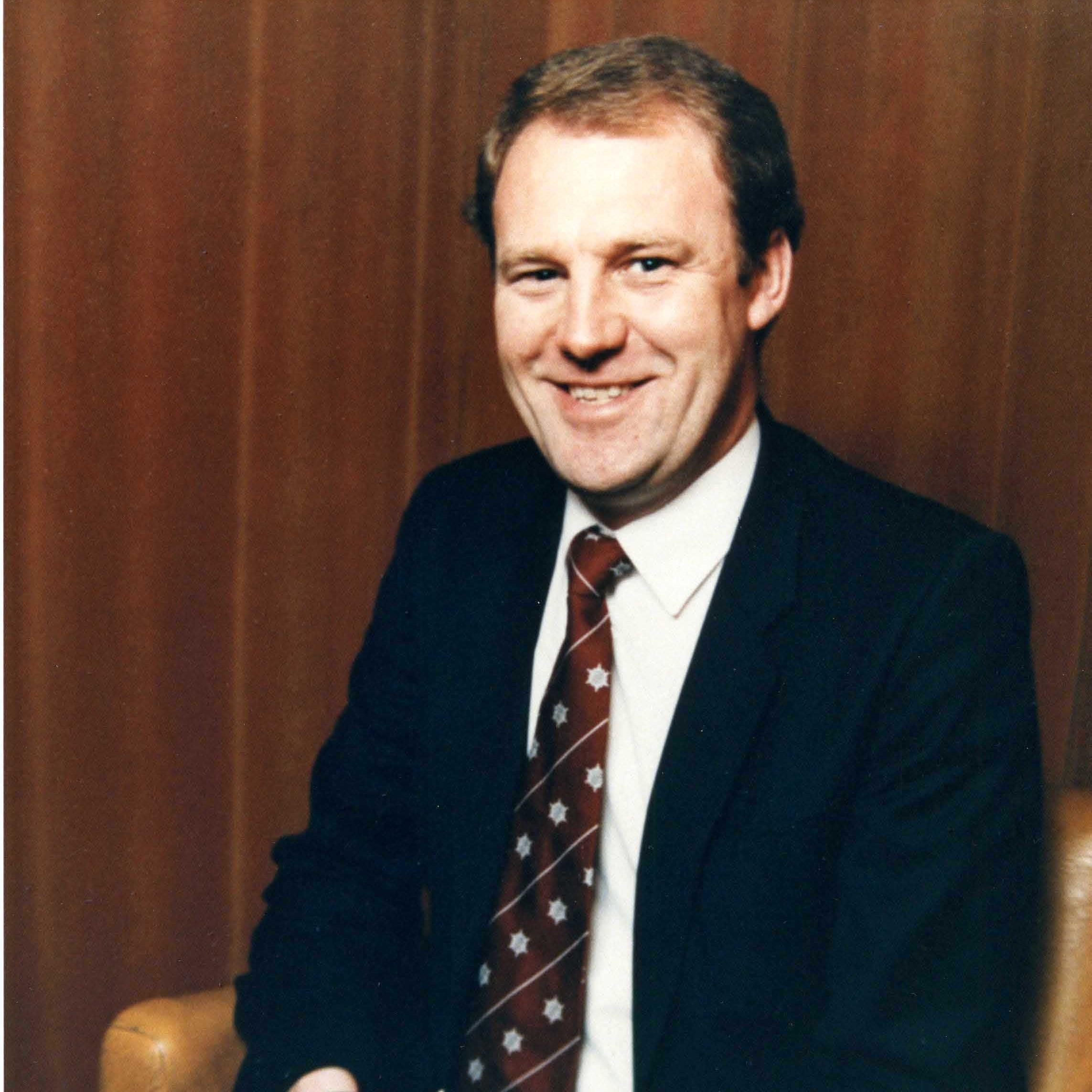 D Millar - 1983-1985