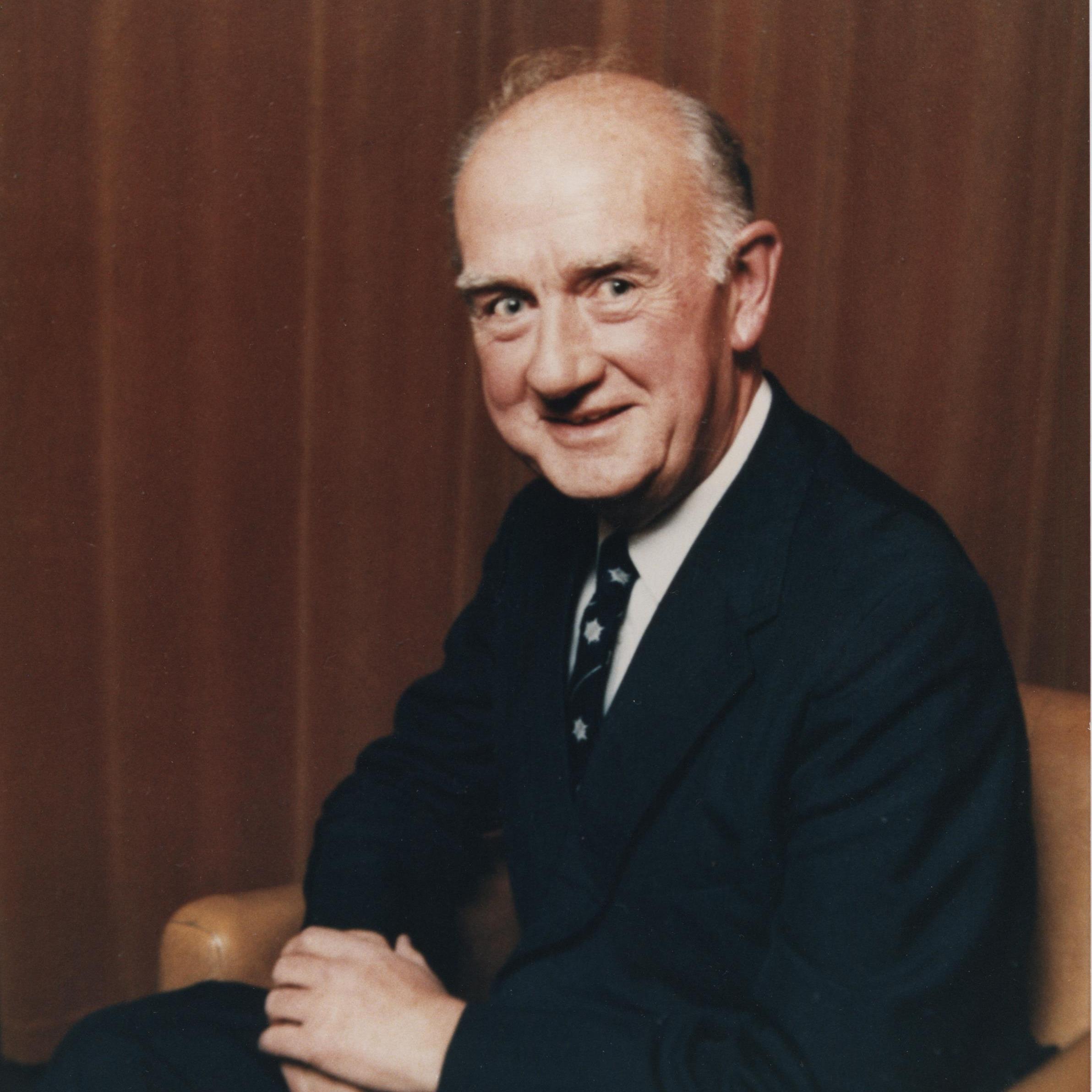 J L Stewart - 1952-55 & 1958 - 62