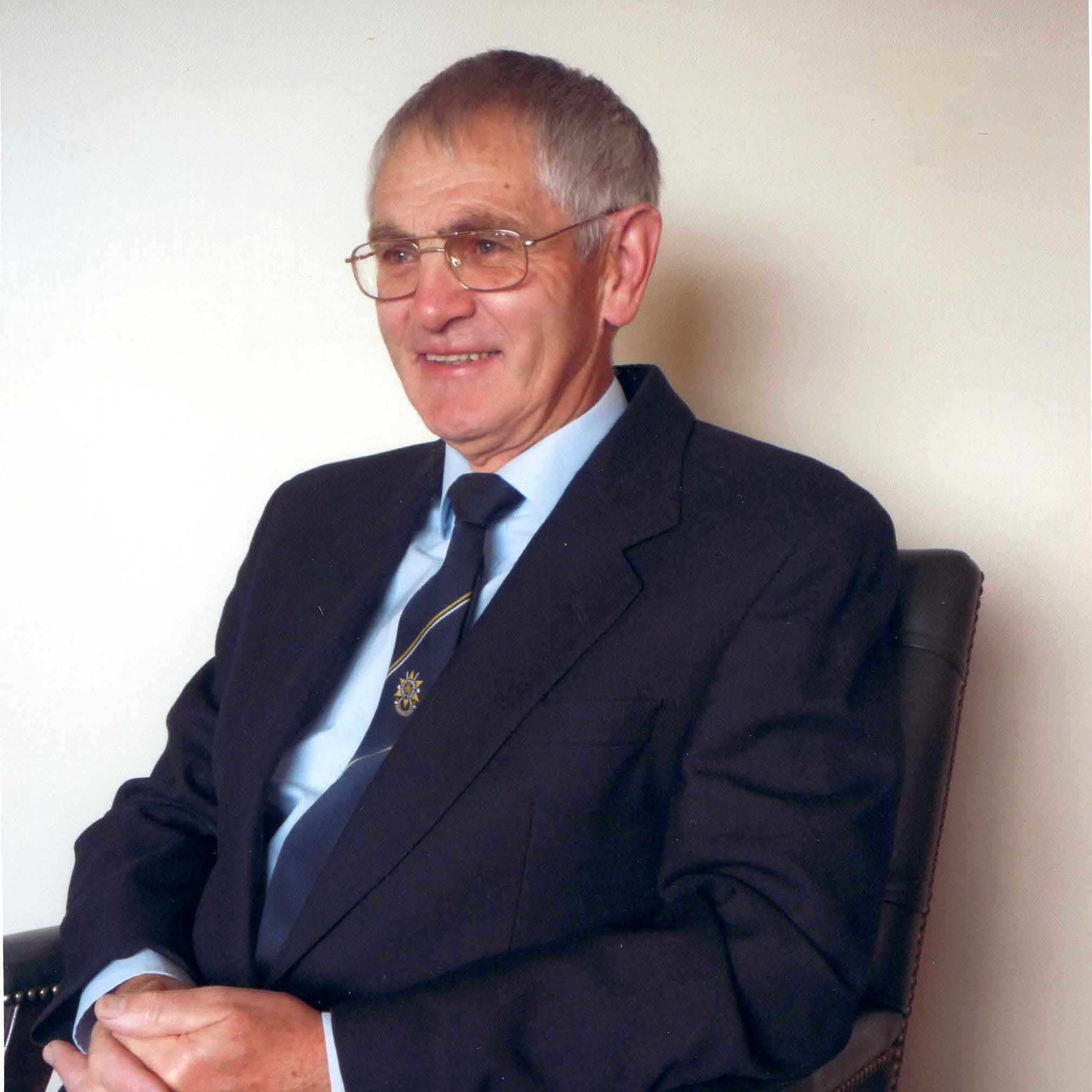 R Gillies - 2007-2009