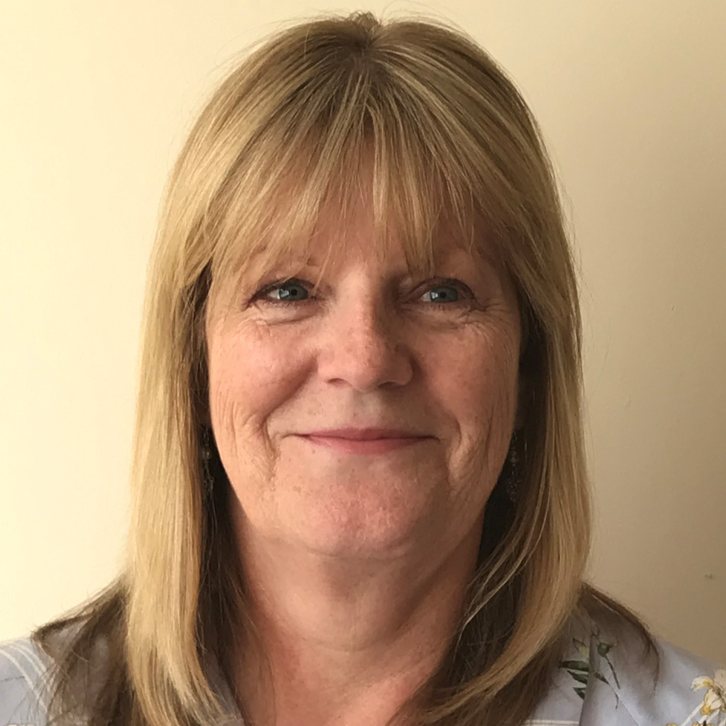 Diane Francis - Finance and Business Assistant