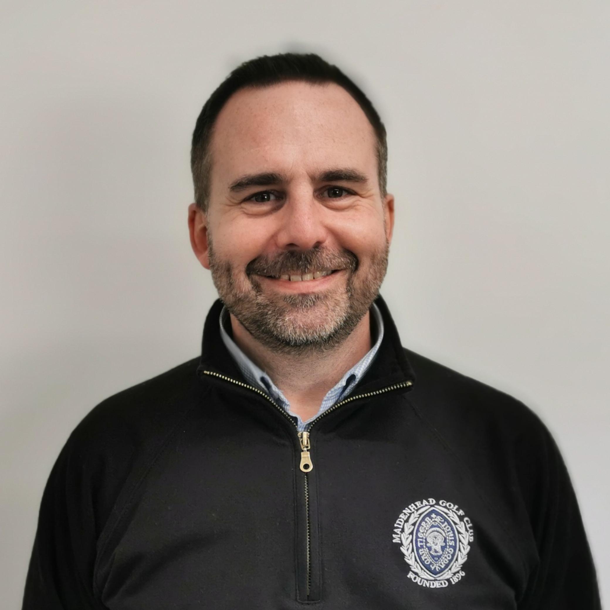 James Pugh - General Manager