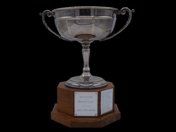 The Ken Walton Trophy