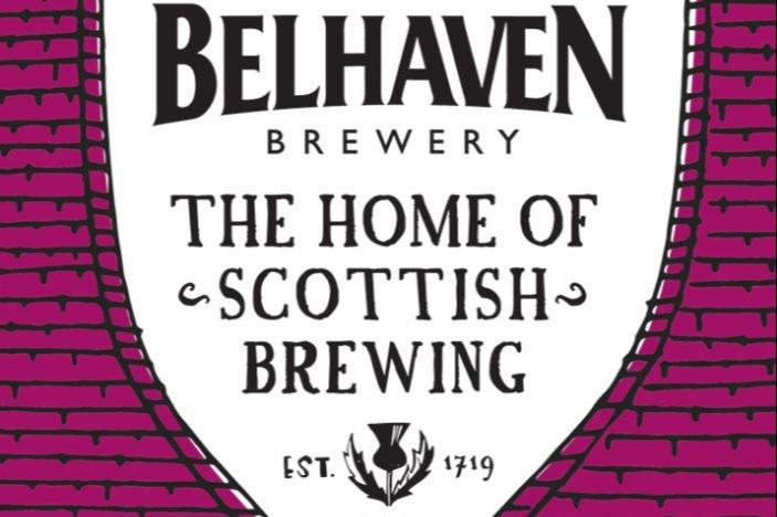 Belhaven Brewery - Club beer partner