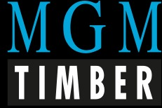 MGM Timber - club scorecard partner