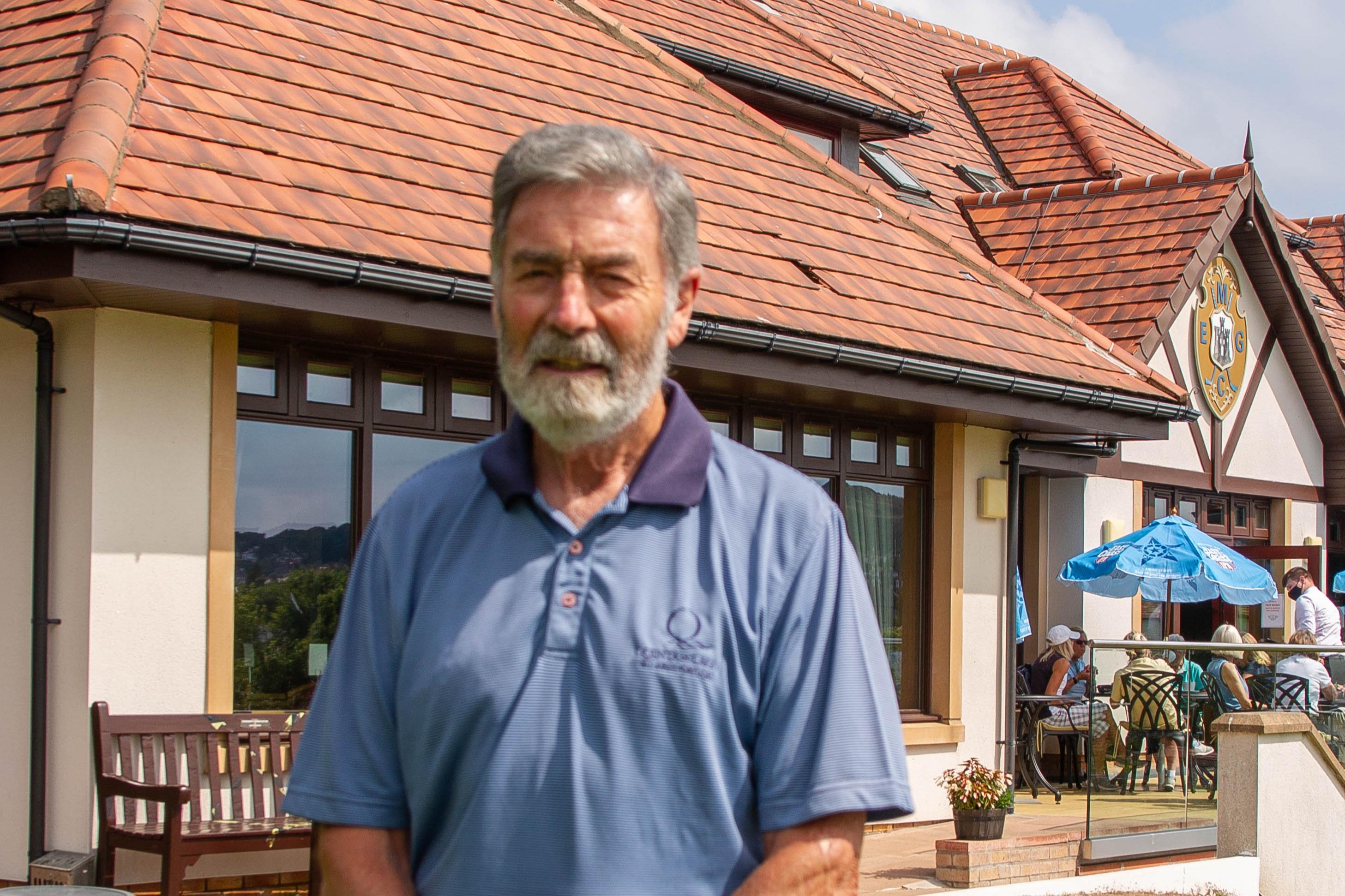 David Halliday - Trustee