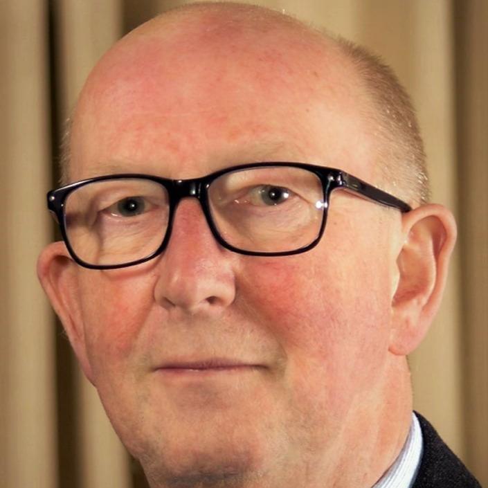 Secretary - Dr John Buchanan