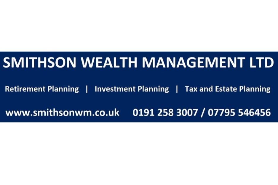 Hole 4 - Smithson Wealth Management