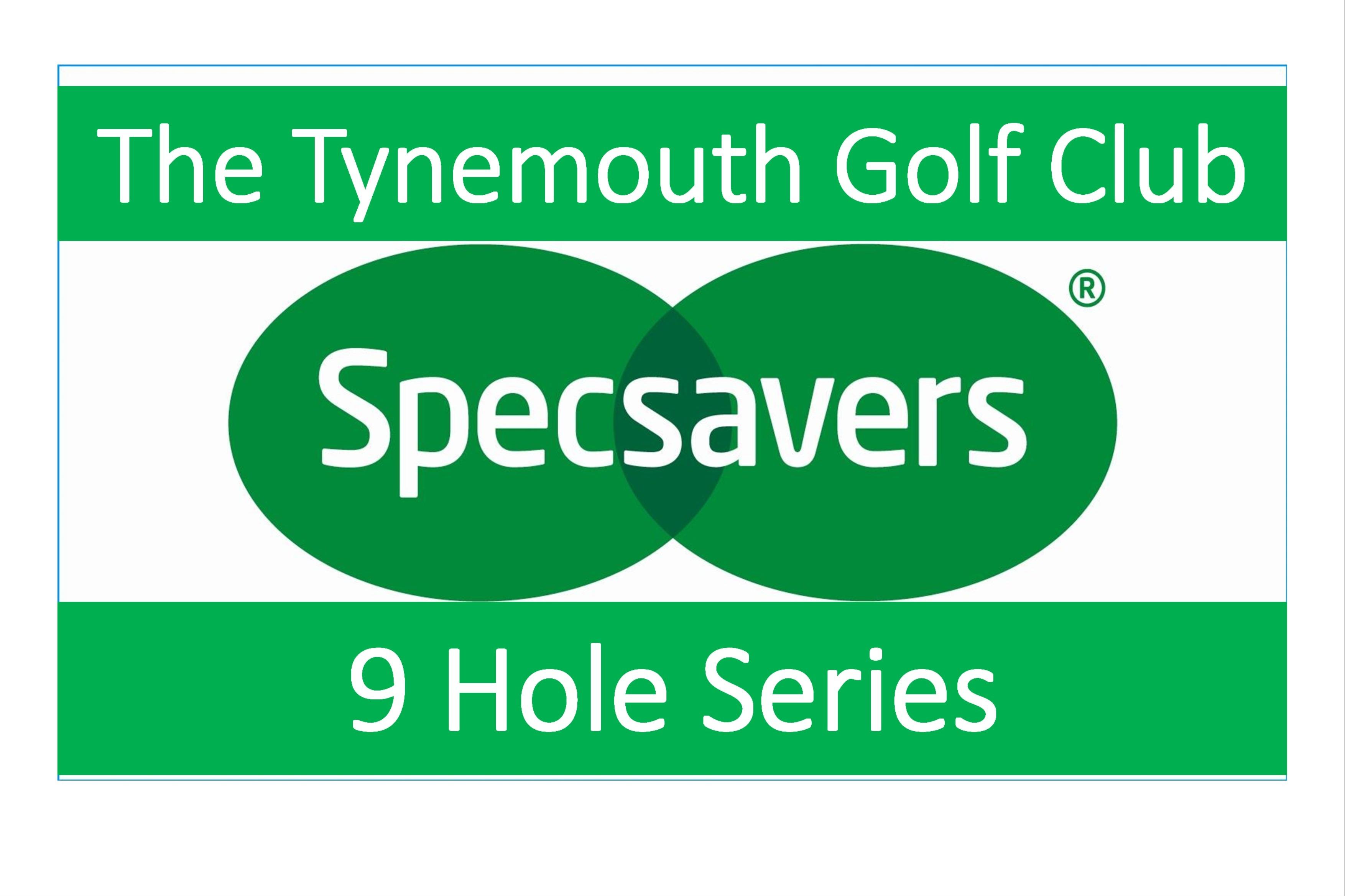 The TGC 9 Hole Series