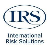 Hole 18 - International Risk Solutions