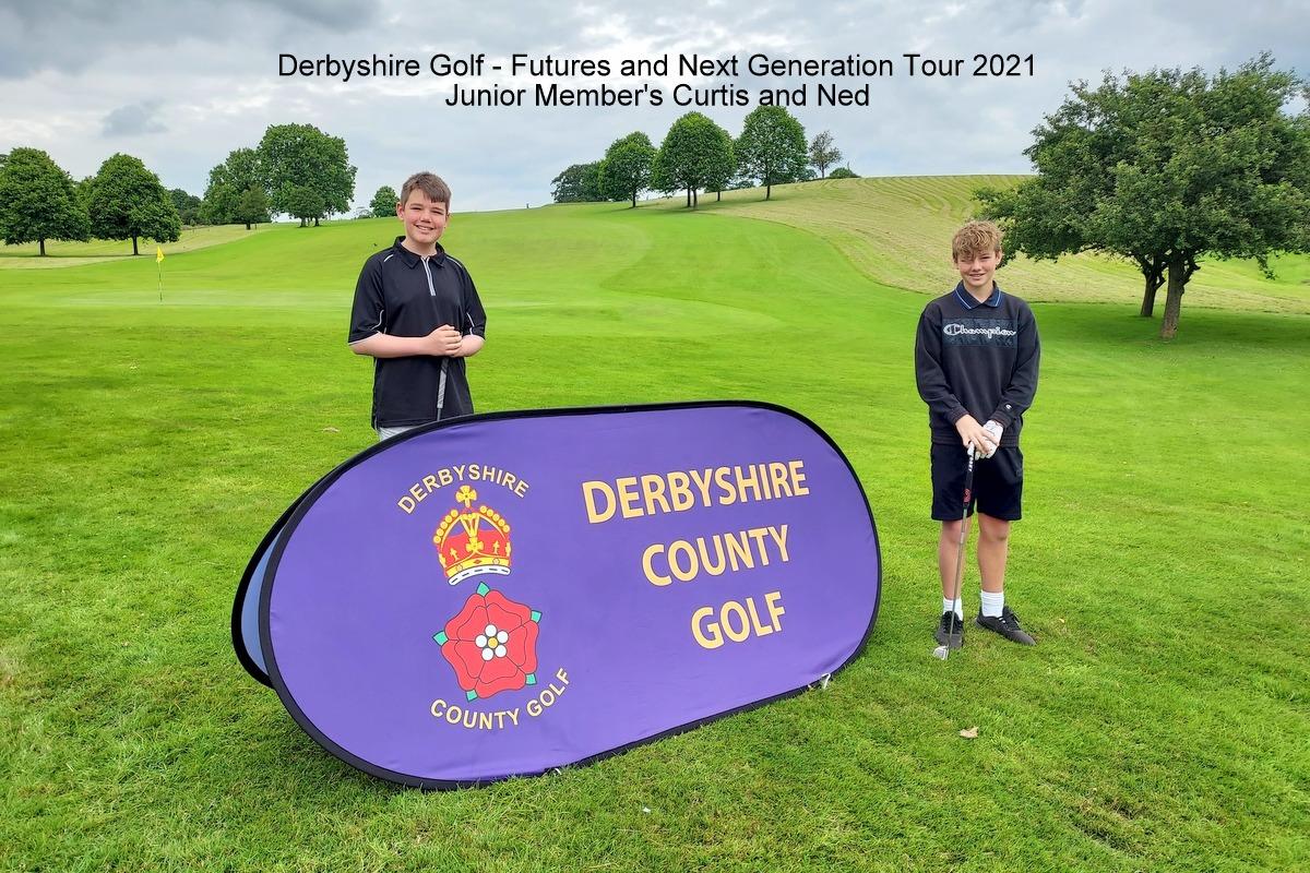 Junior's County Golf