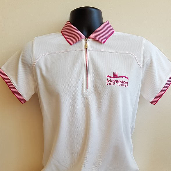 Ladies Glenmuir T-Shirt - £40.00