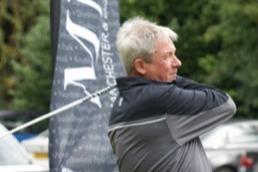Alan Leigh (Prestwich ex Swinton Park)