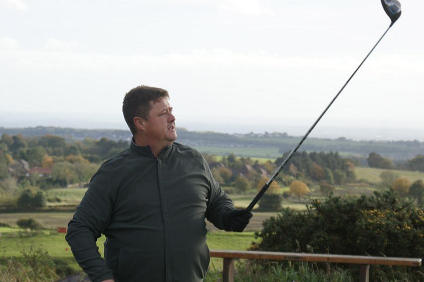 Matt Taylor, Captain Bolton Old Links GC