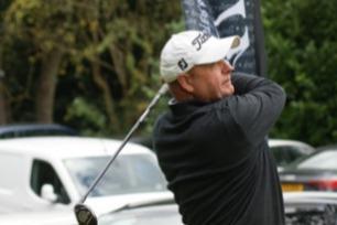 Dave Smith (Professional Swinton Park)
