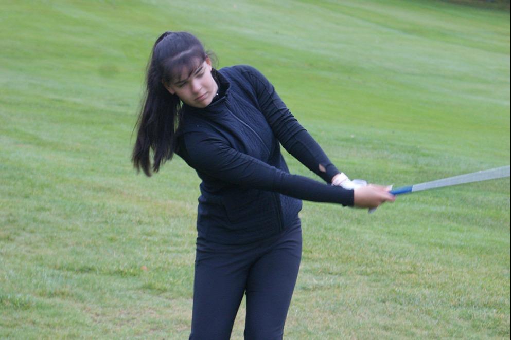 Hannah Morrison (Hazel Grove)