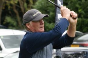 Jimmy O'Reilly (Ellesmere ex Swinton Park)