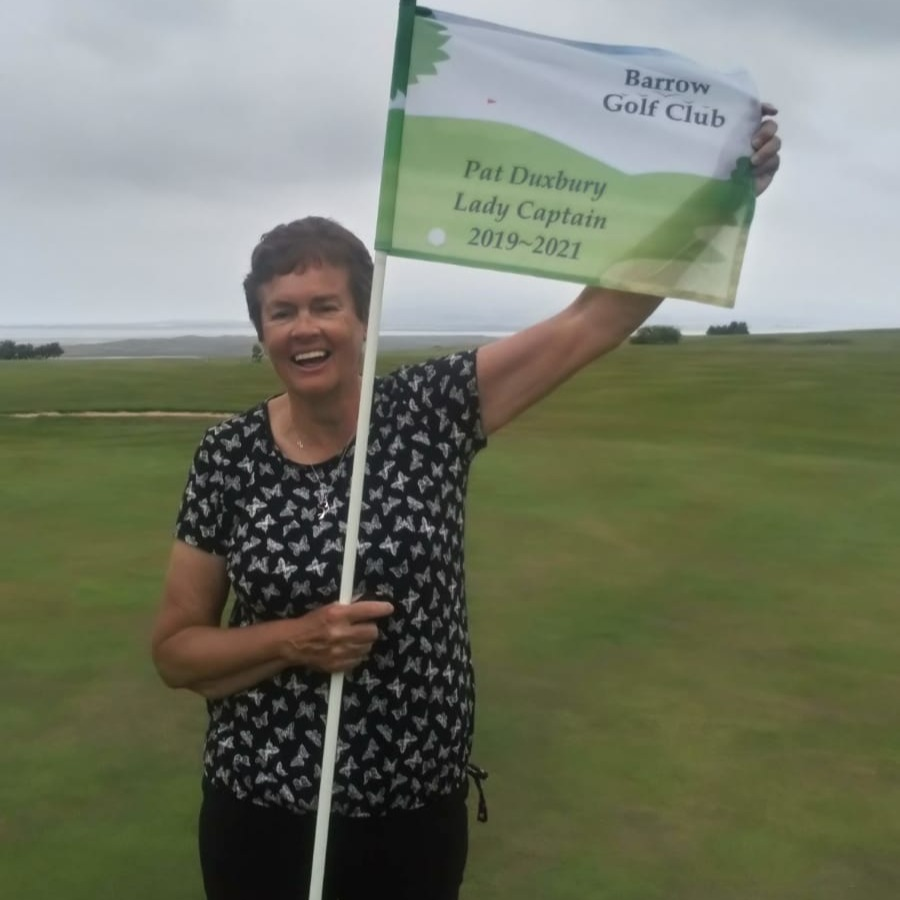 Lady Captains Day 2021 - take 4