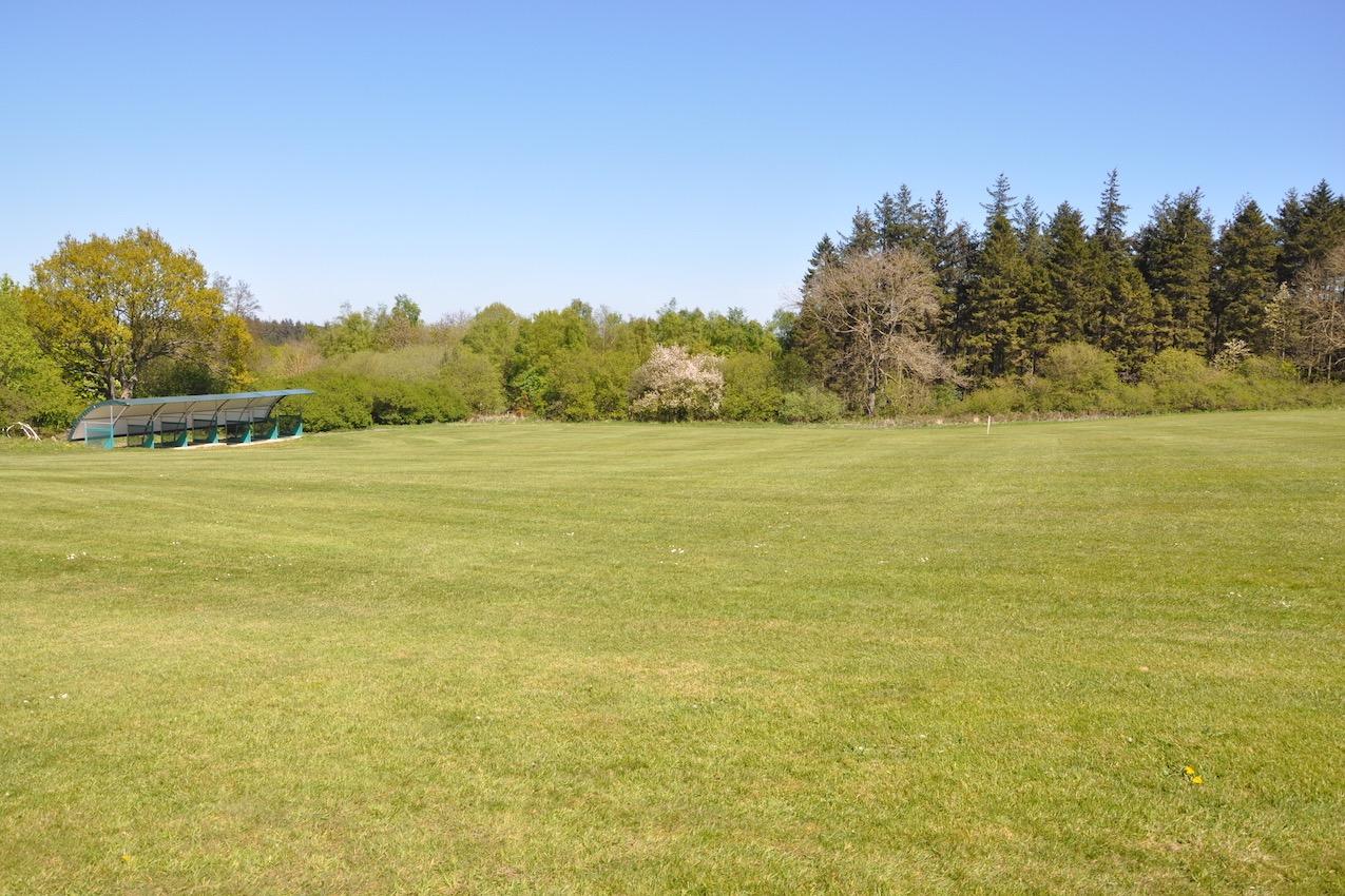 Practice Ground