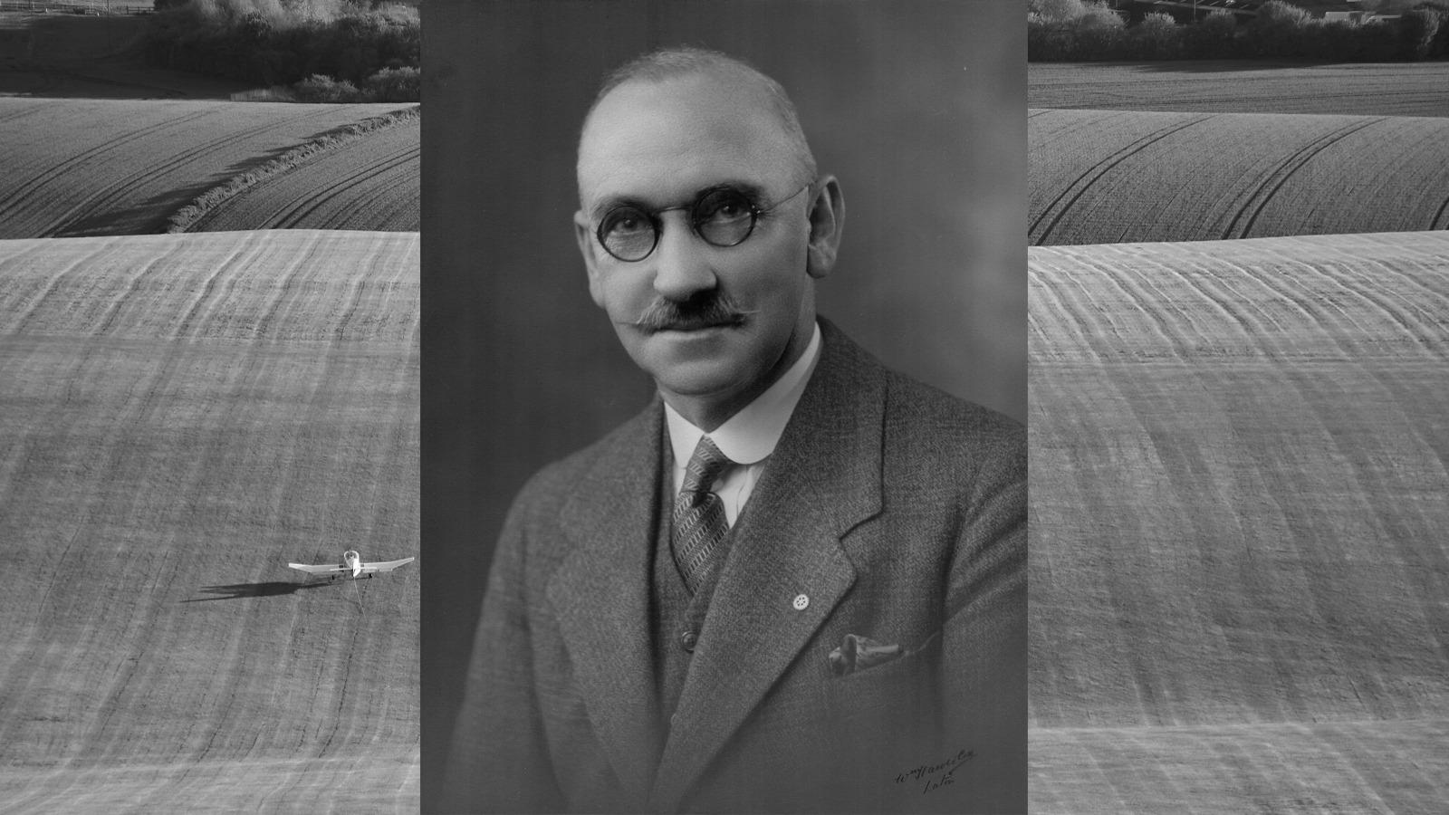 1918 - F C Ellingham