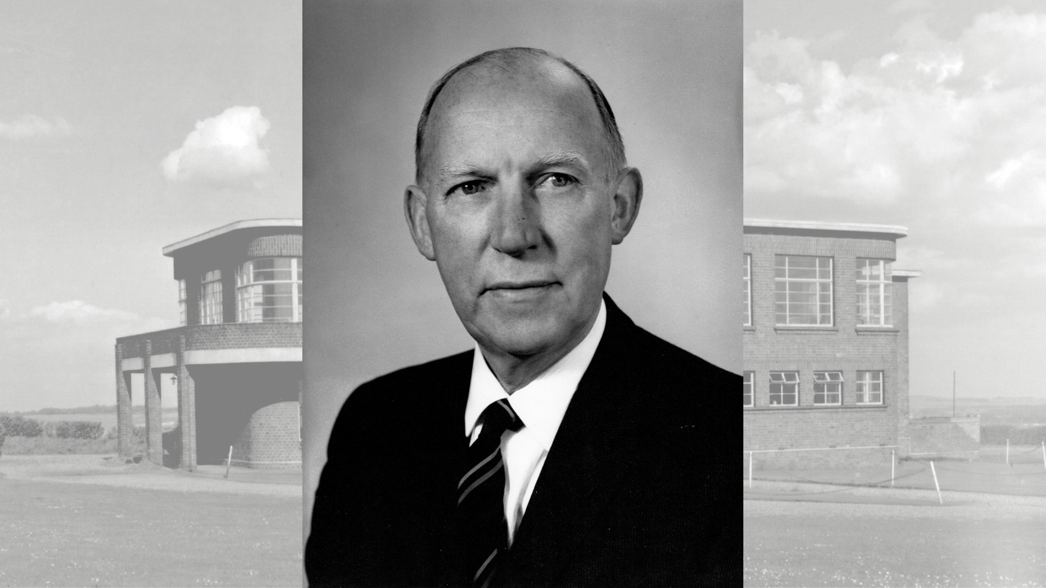 1969 - Dr H D Clarke