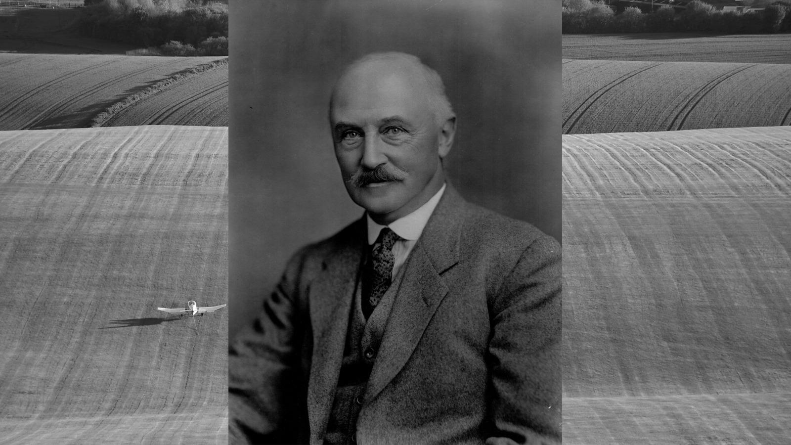 1920 - J N Wing