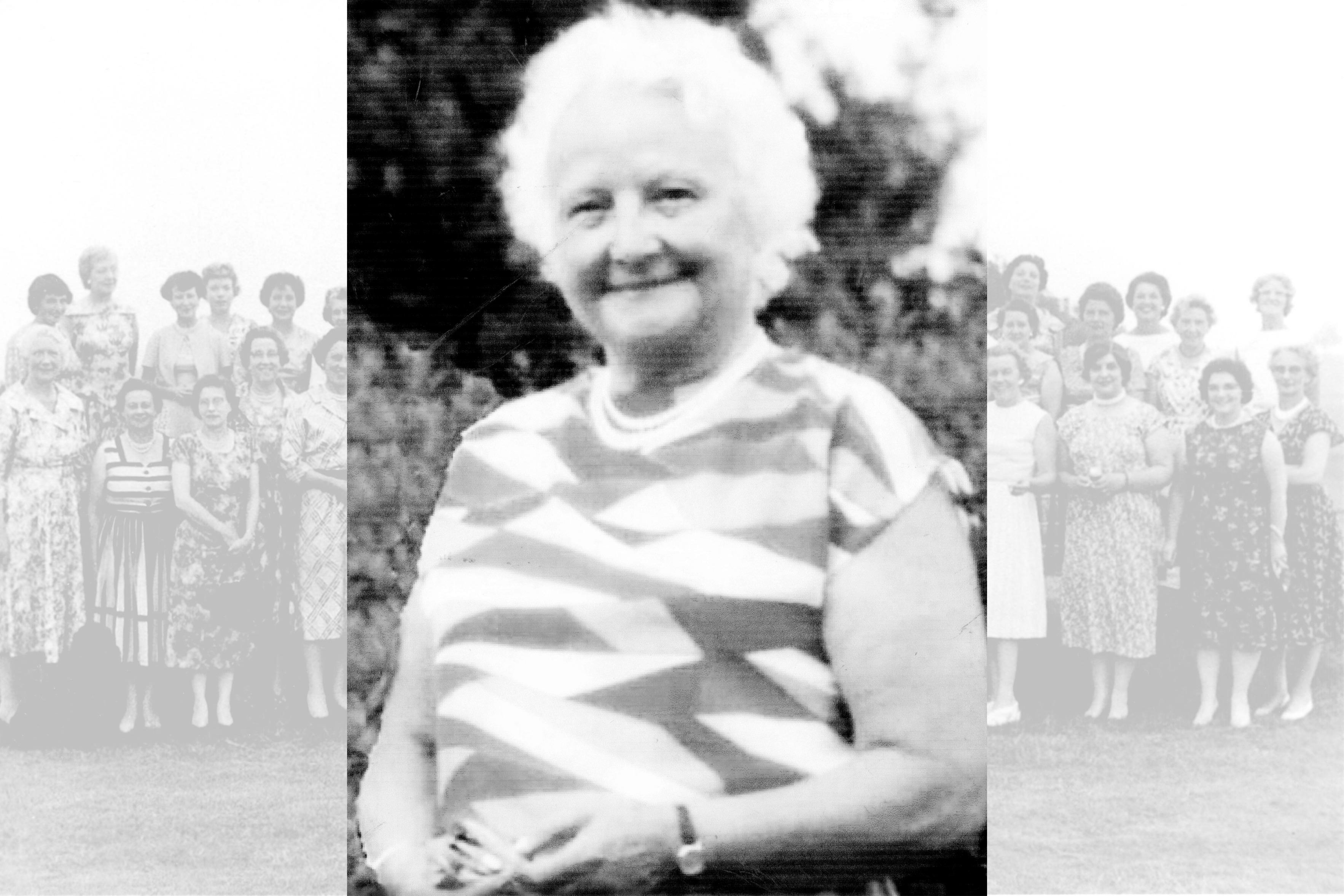 1973 - Alweena Beechner