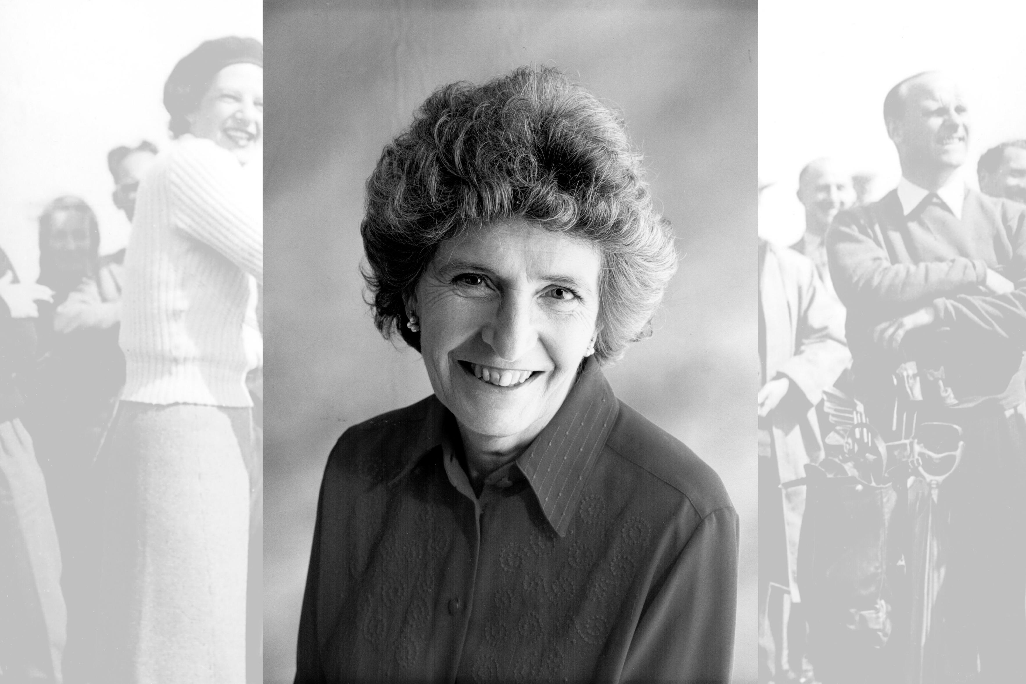 2001 - Barbara Carter