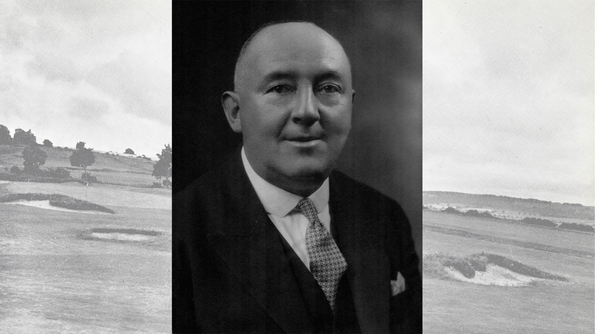 1931 - W H Markham
