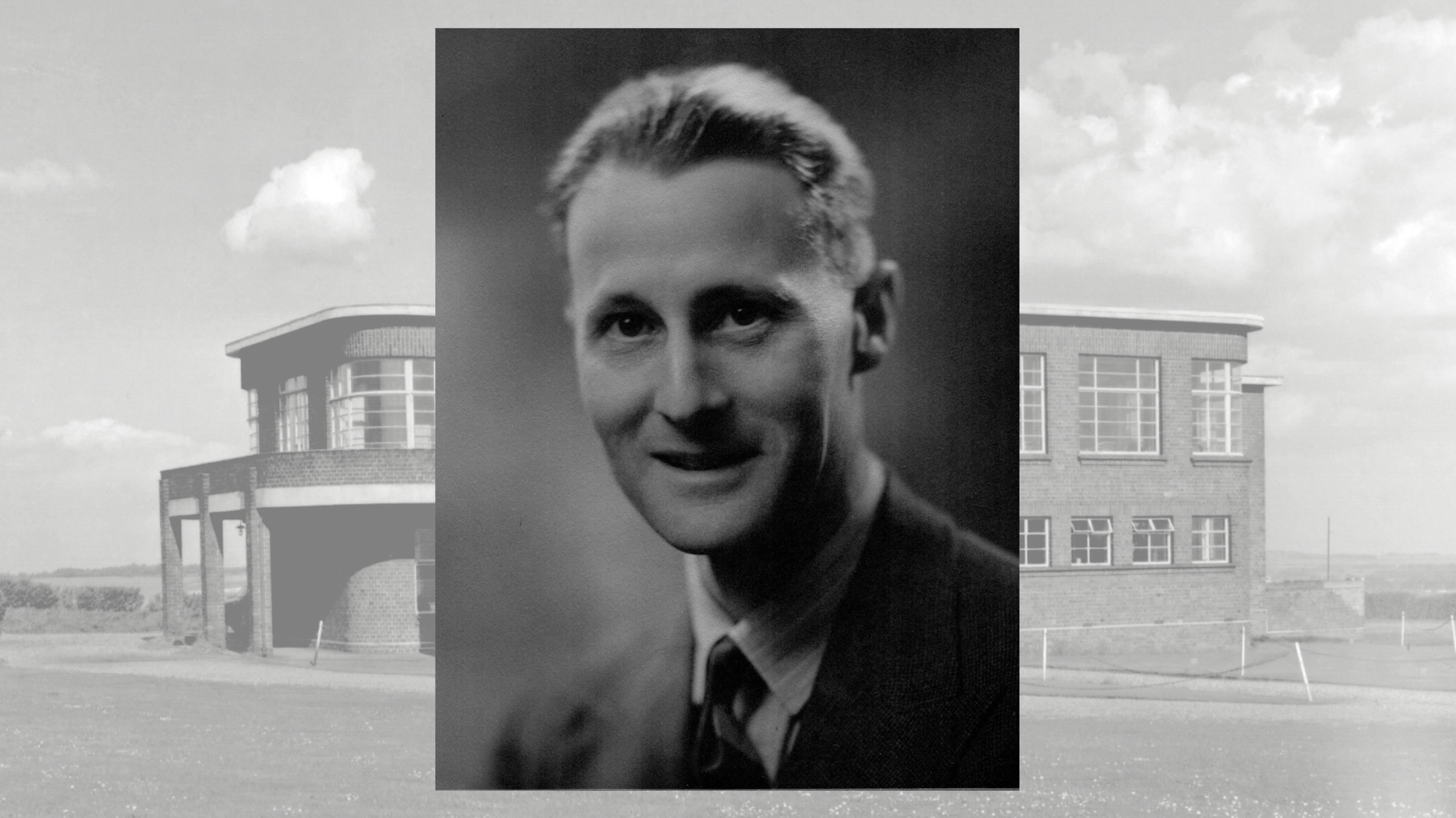 1944 - T C Flory