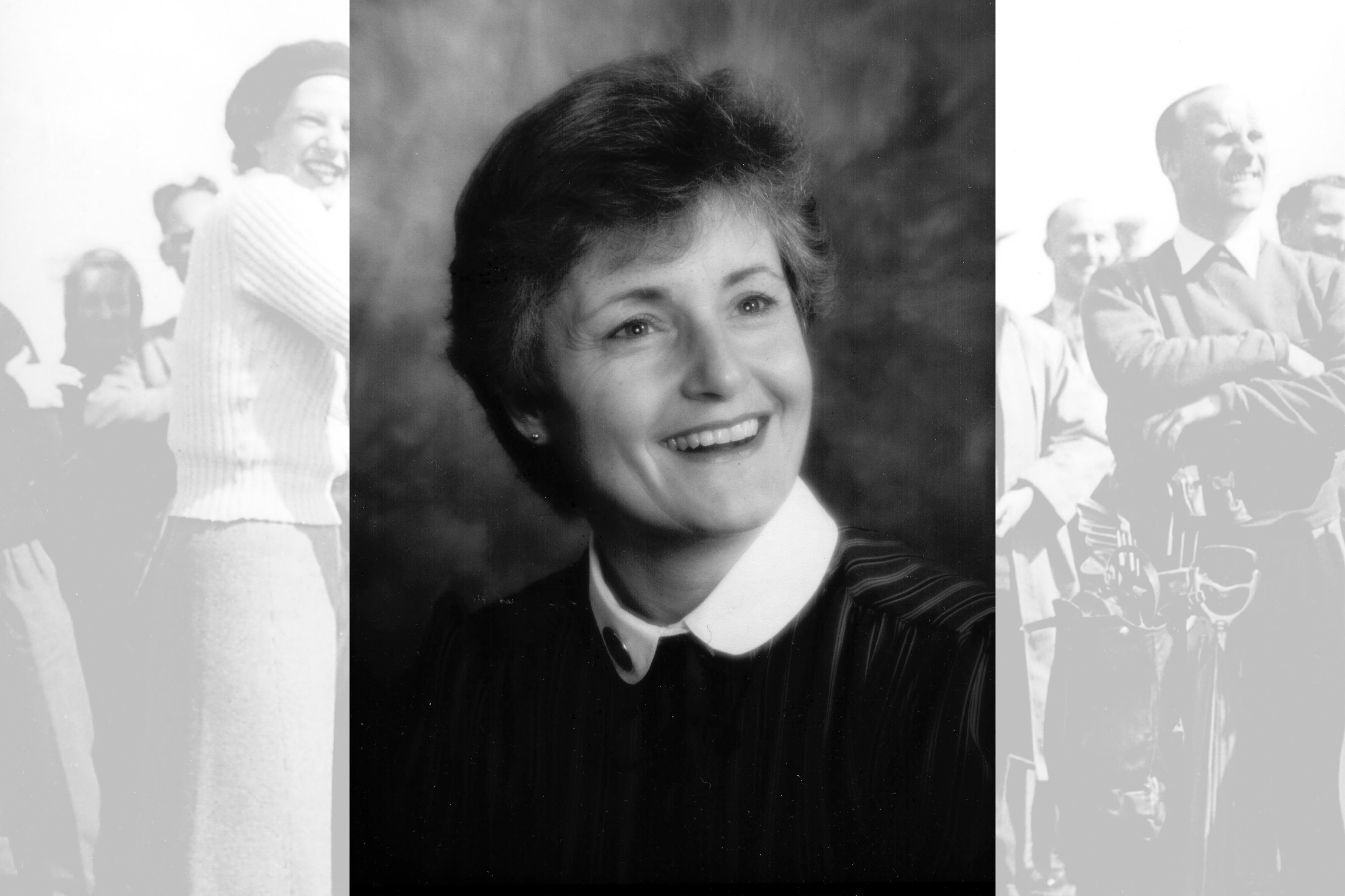 1986 - Adrienne Lane