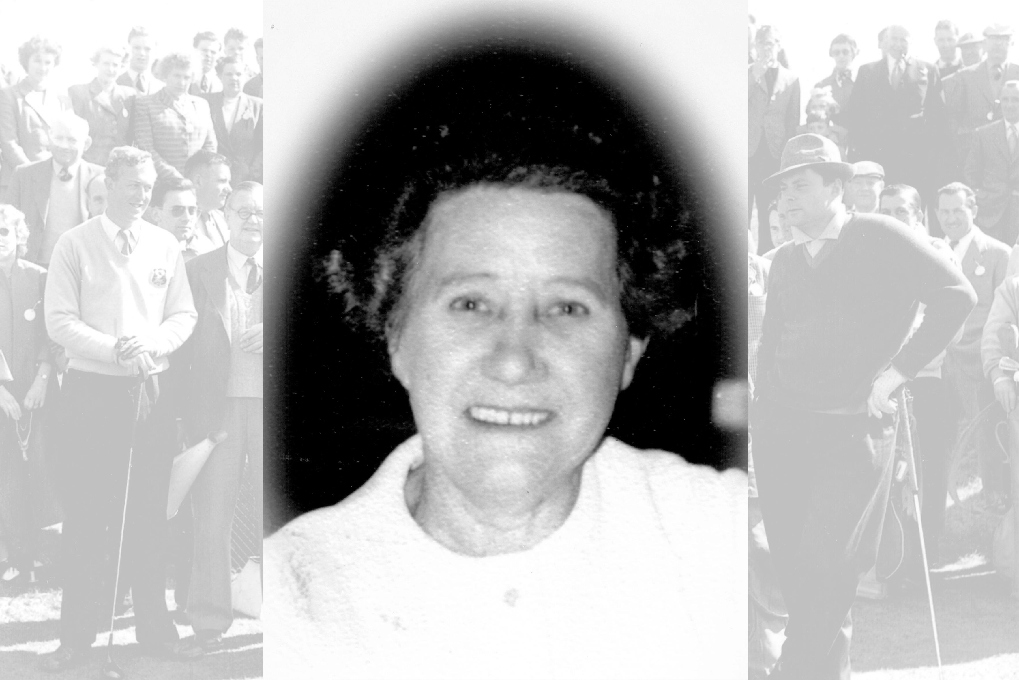 1967 - Queenie Champkin