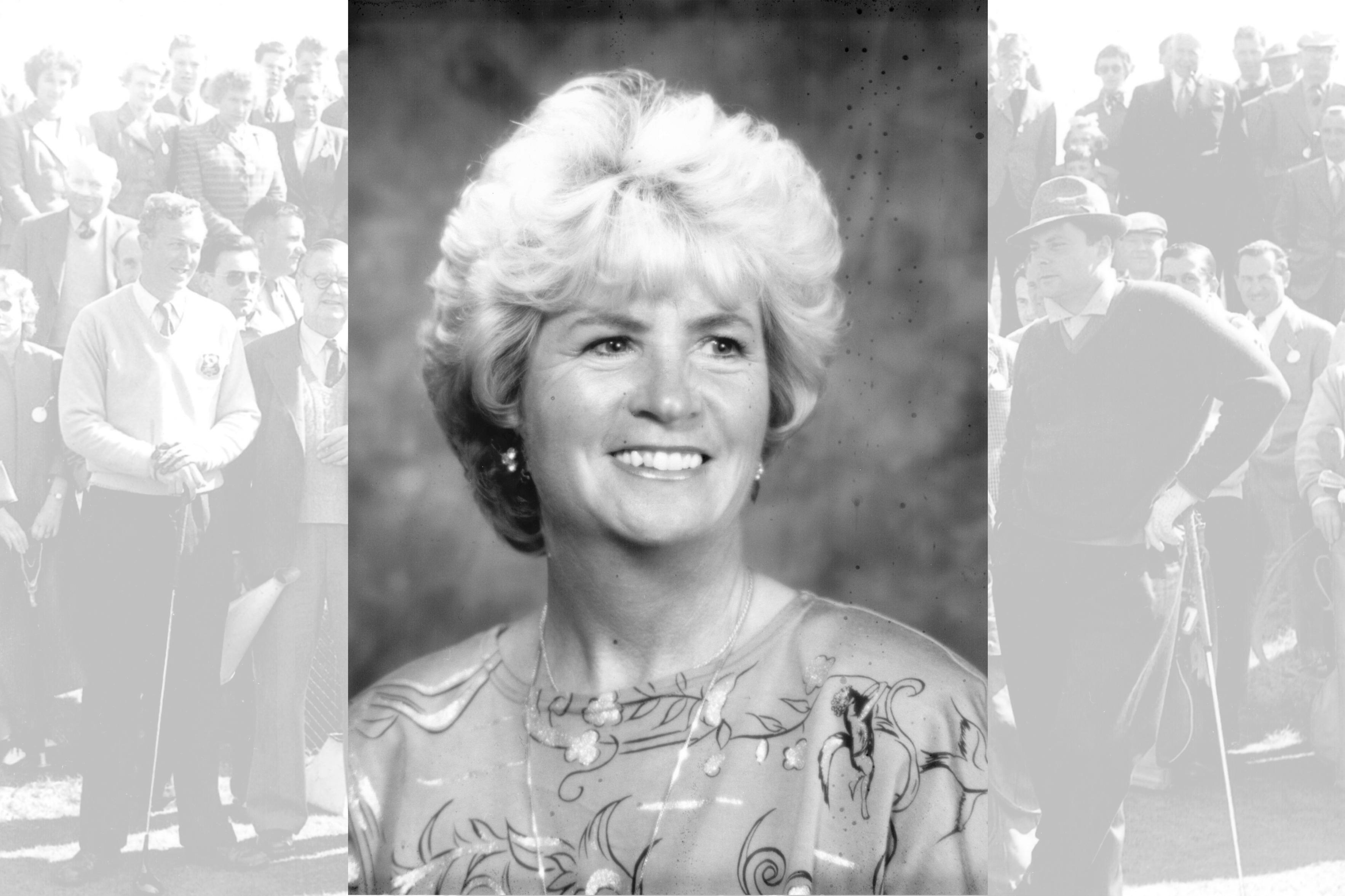1989 - Margaret Rogers