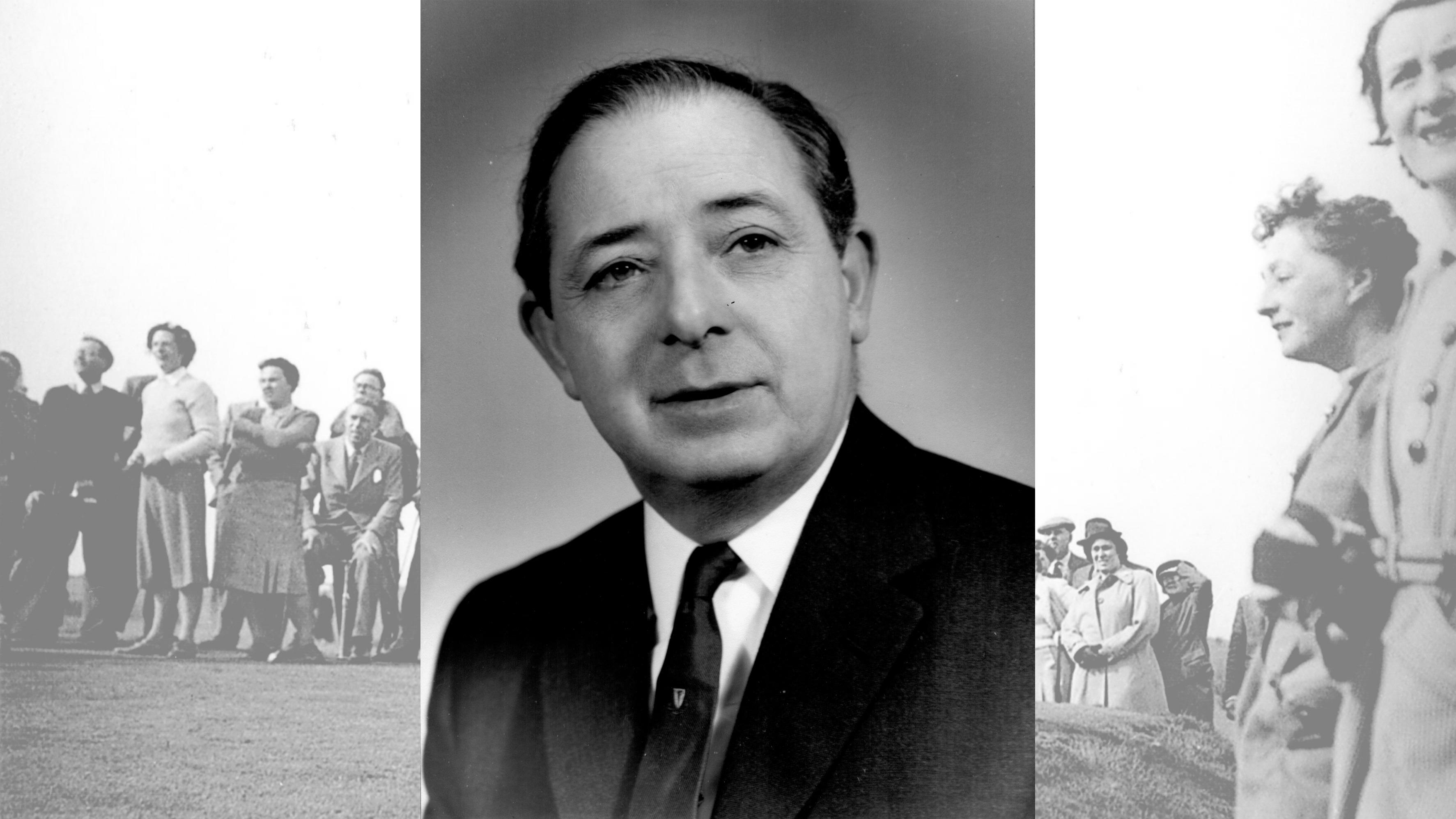 1970 - W E Evans
