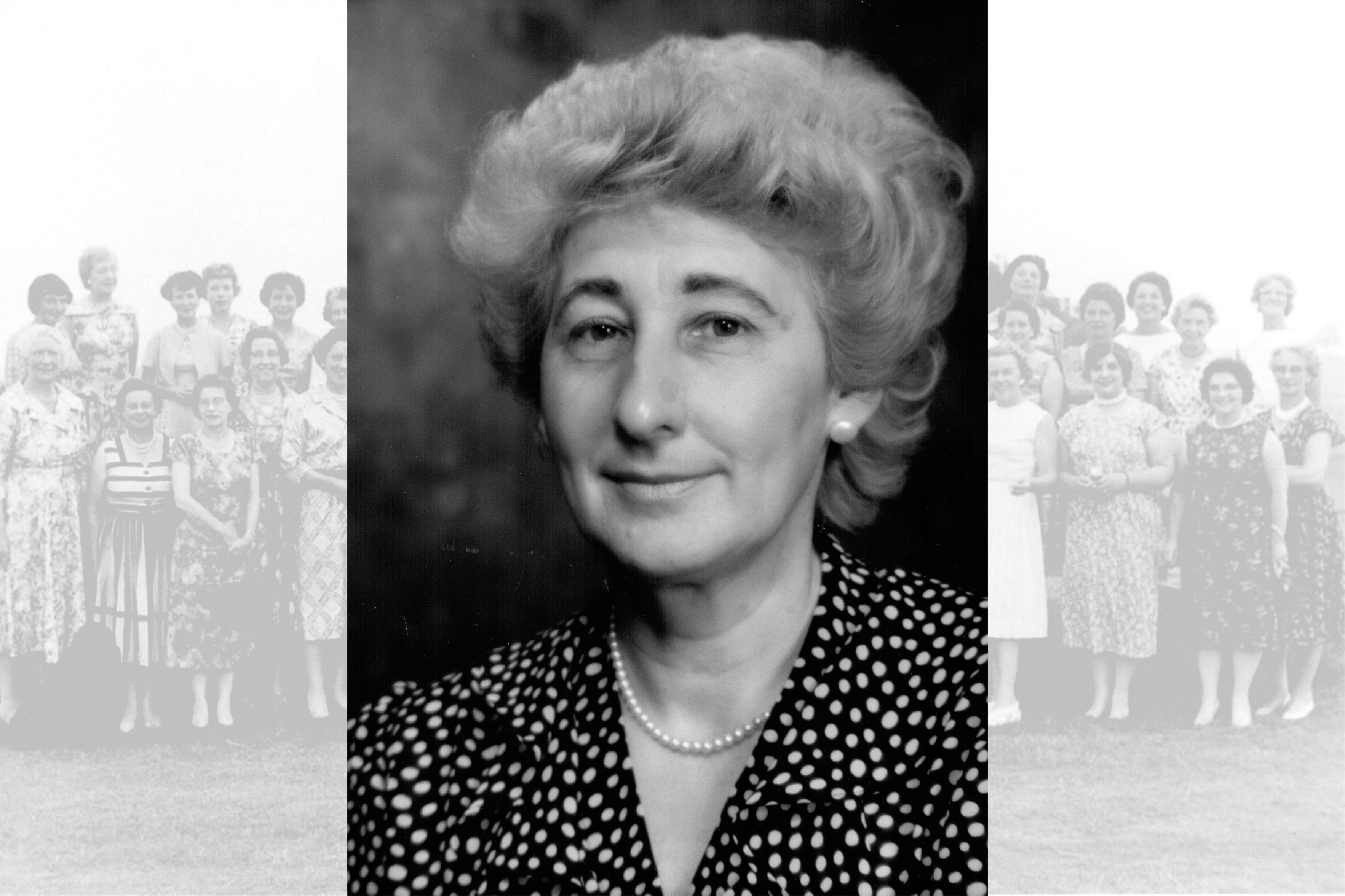 1990 - Margaret Johnstone