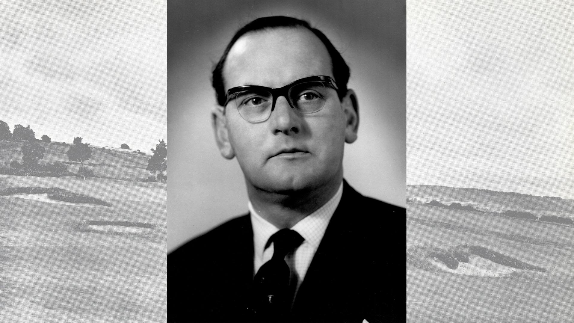 1964 - R T Scott