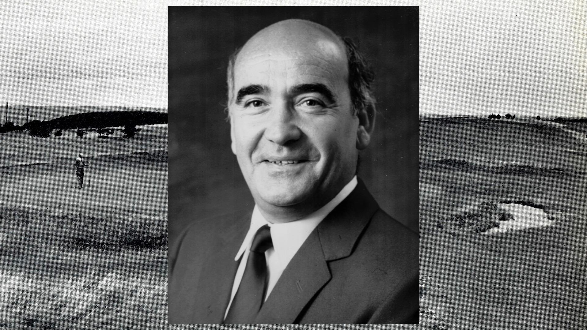 1987 - R W Rogers