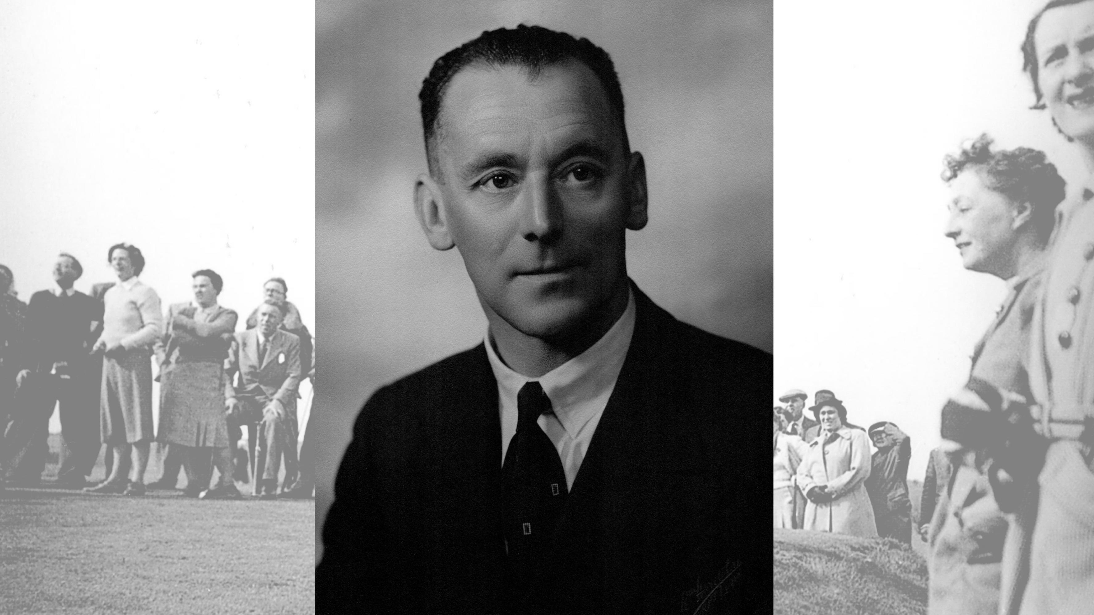 1938 - W T Mead
