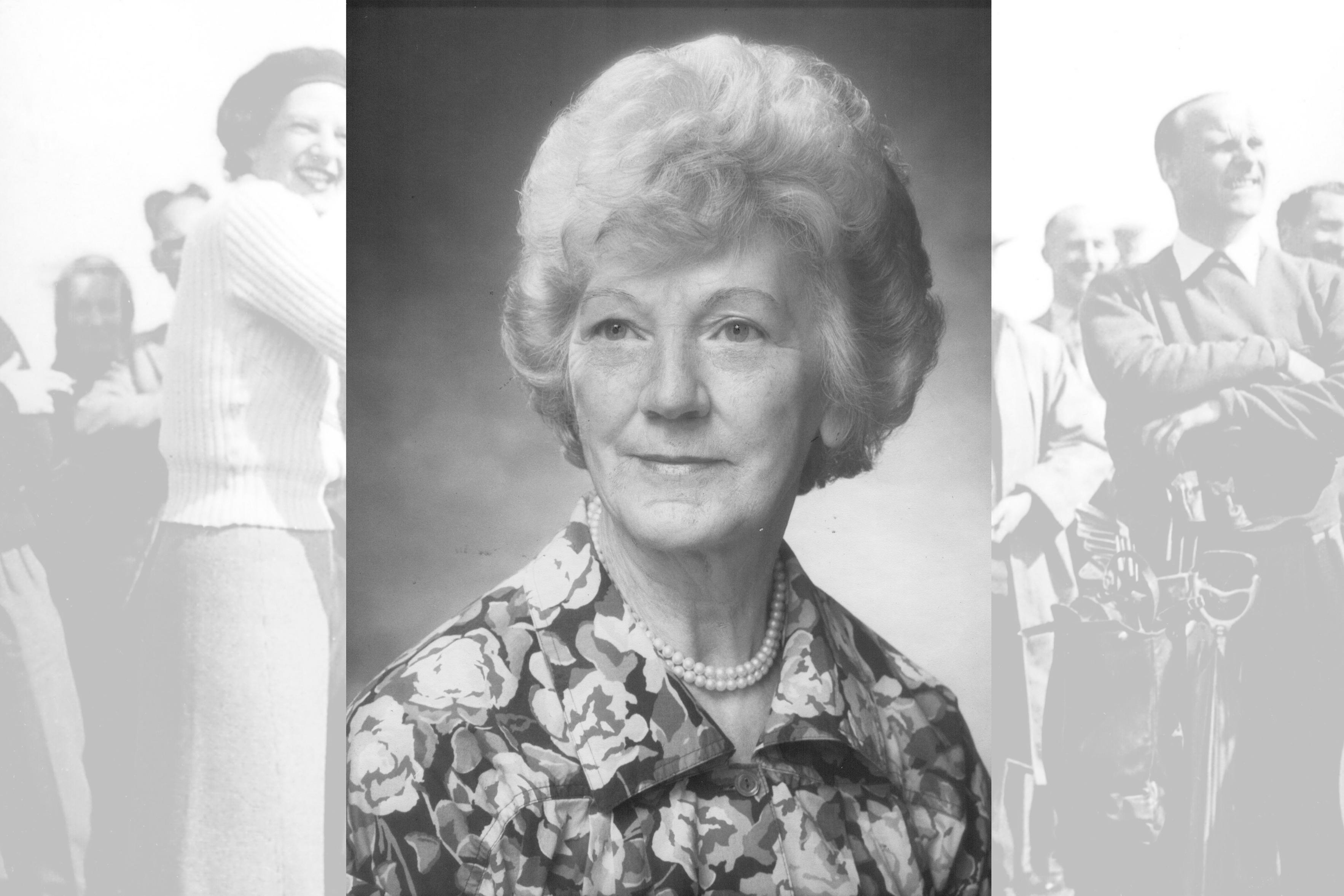 1975 - Peggy Knapp