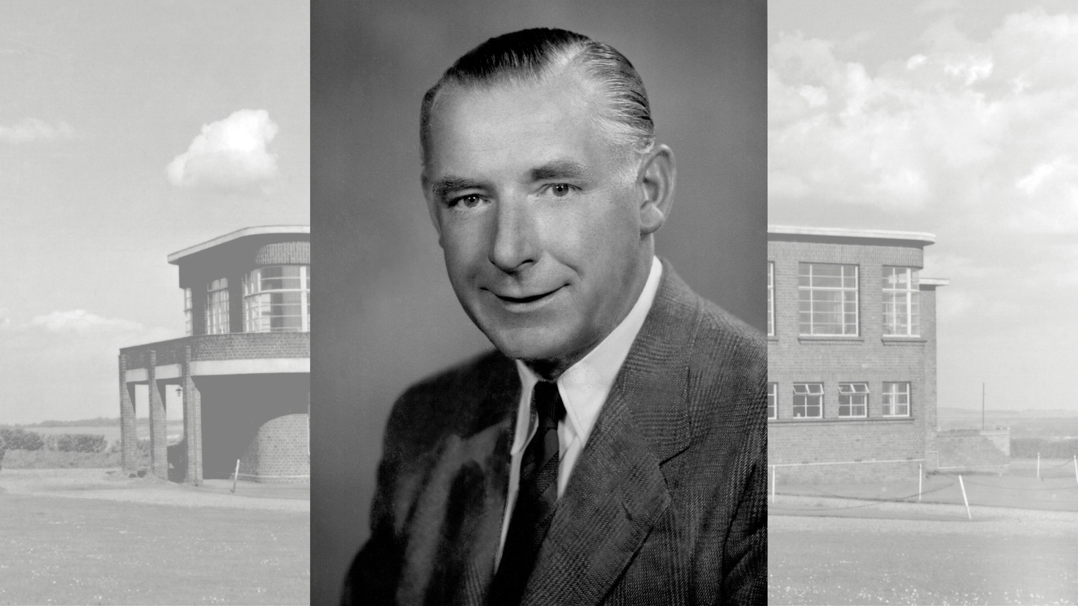 1953 - C G Tipper