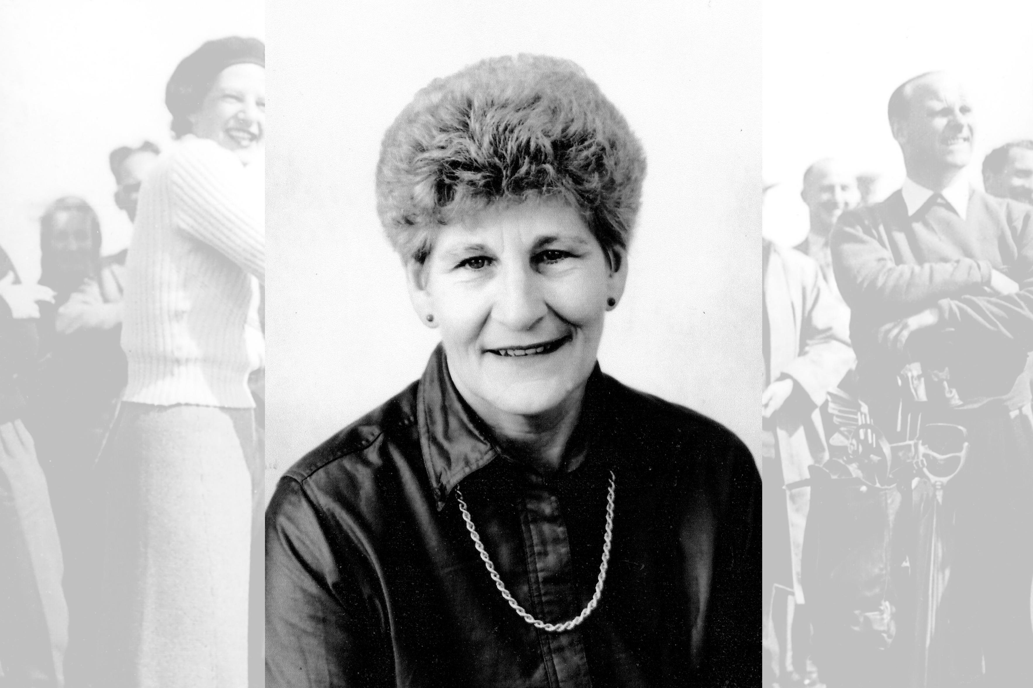 1978 - Brenda Boatwright