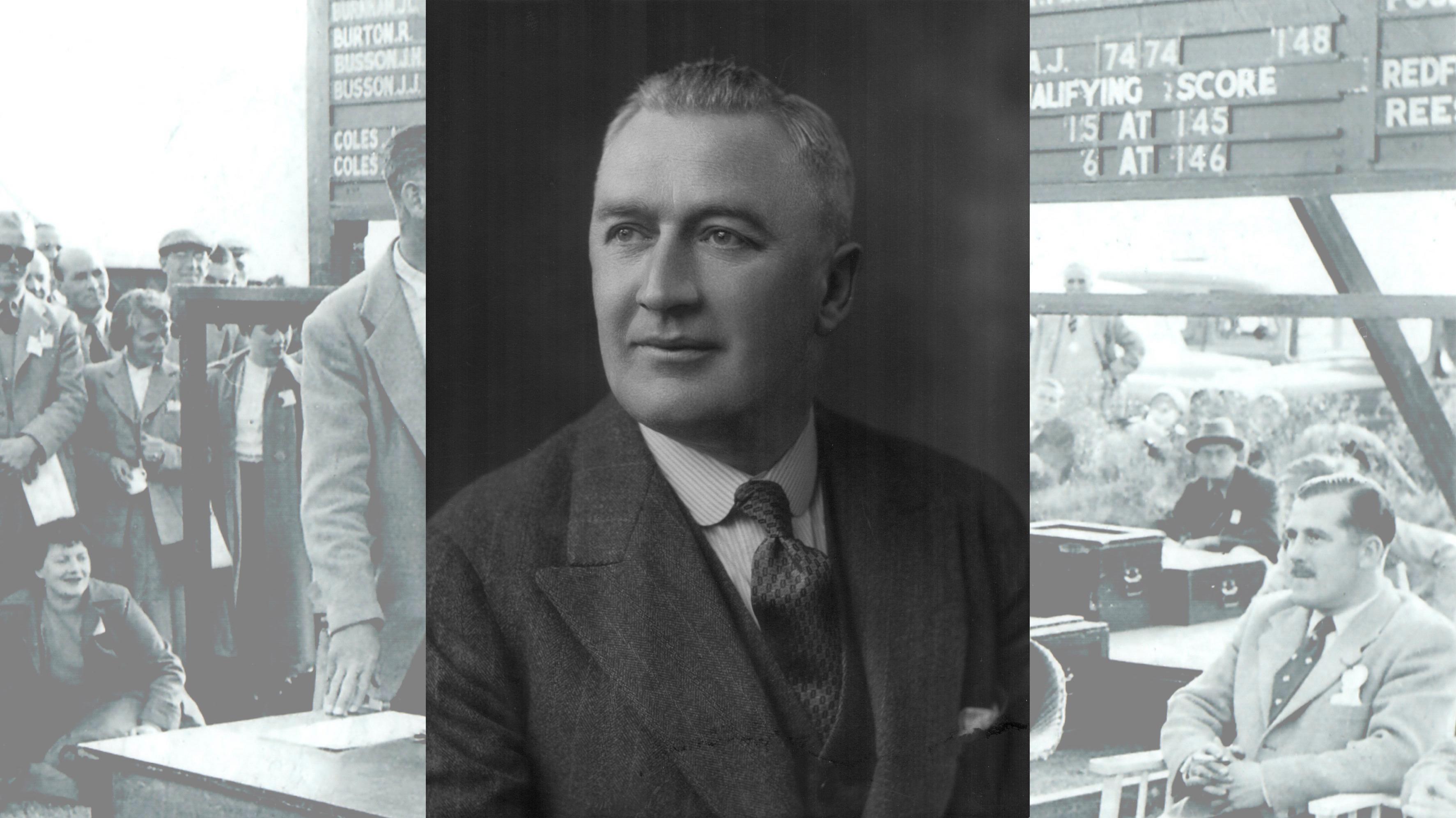 1930 - H George