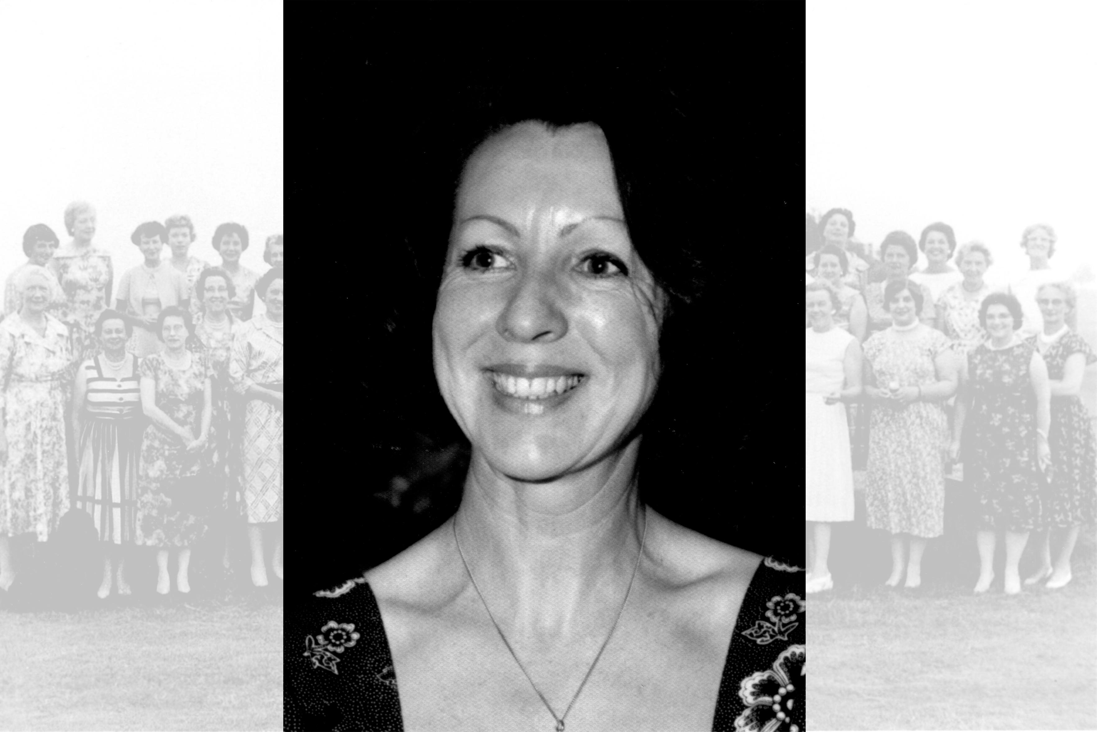 1972 - Sylvia Austin