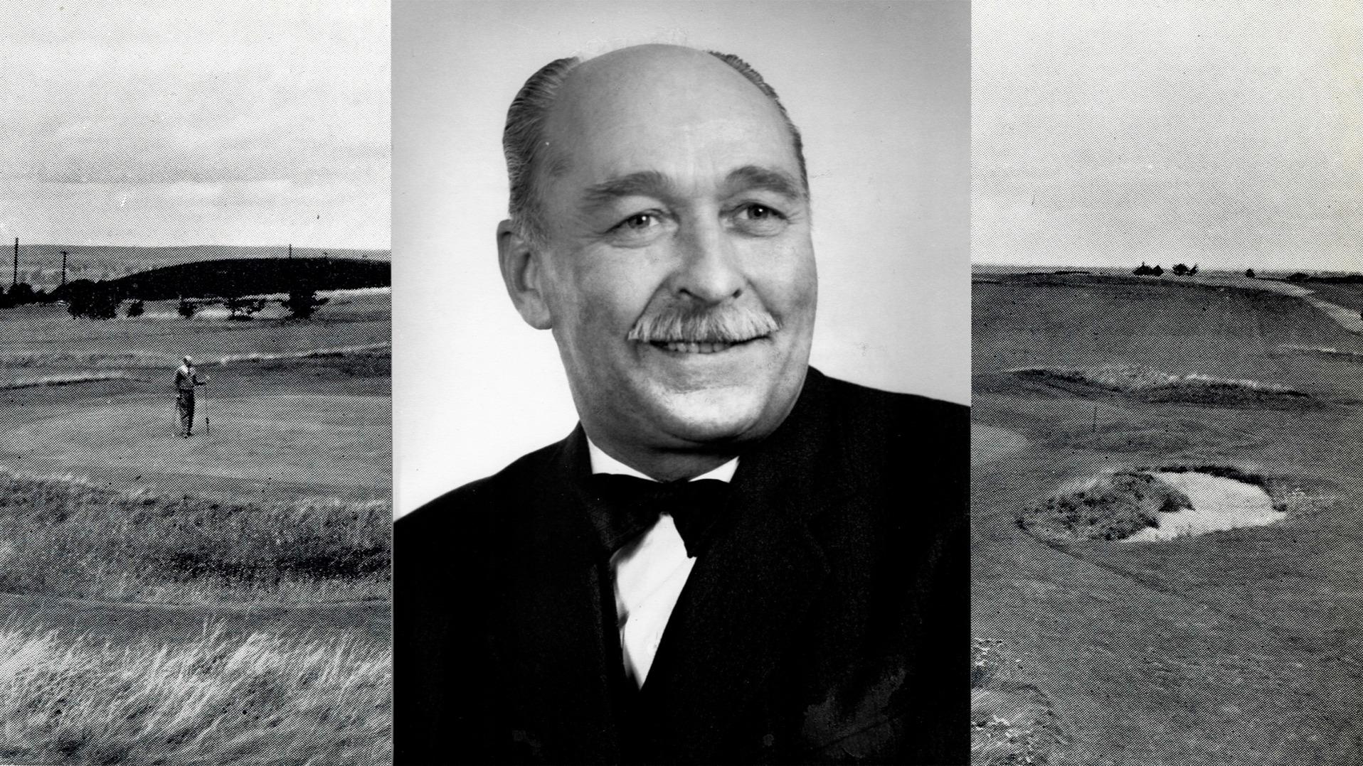 1963 - F E Knappitt